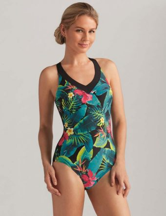 amoena palmeira swimsuit
