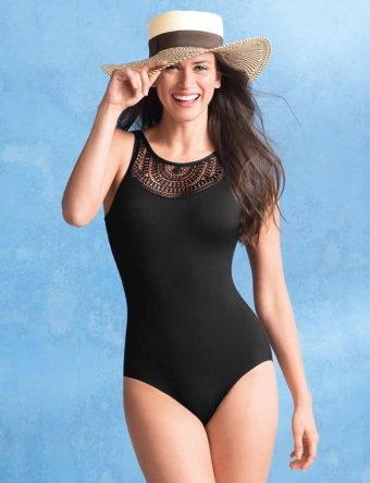 amoena argentina one piece swimsuit