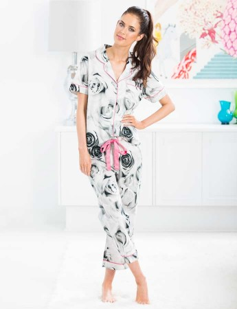 Gingerlilly lisa 100% cotton pyjamas