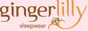 Gingerlilly logo